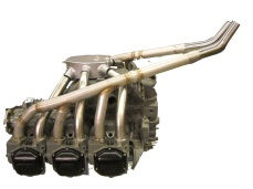Rocket exhaust and intake, new design. 001