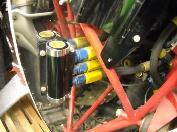 Inverted valve install 006