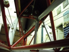 Raven airframe 061