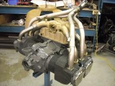 RV 8 Angle valve 002